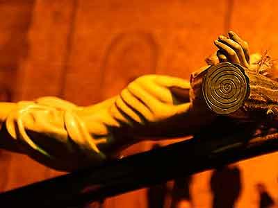 via crucis extraordinario foto manu garcia