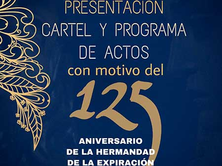 125 aniversario home