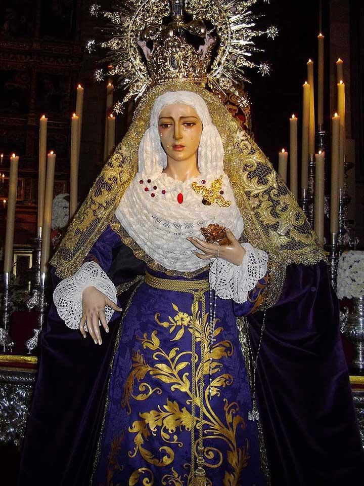 María Stma. de los Dolores