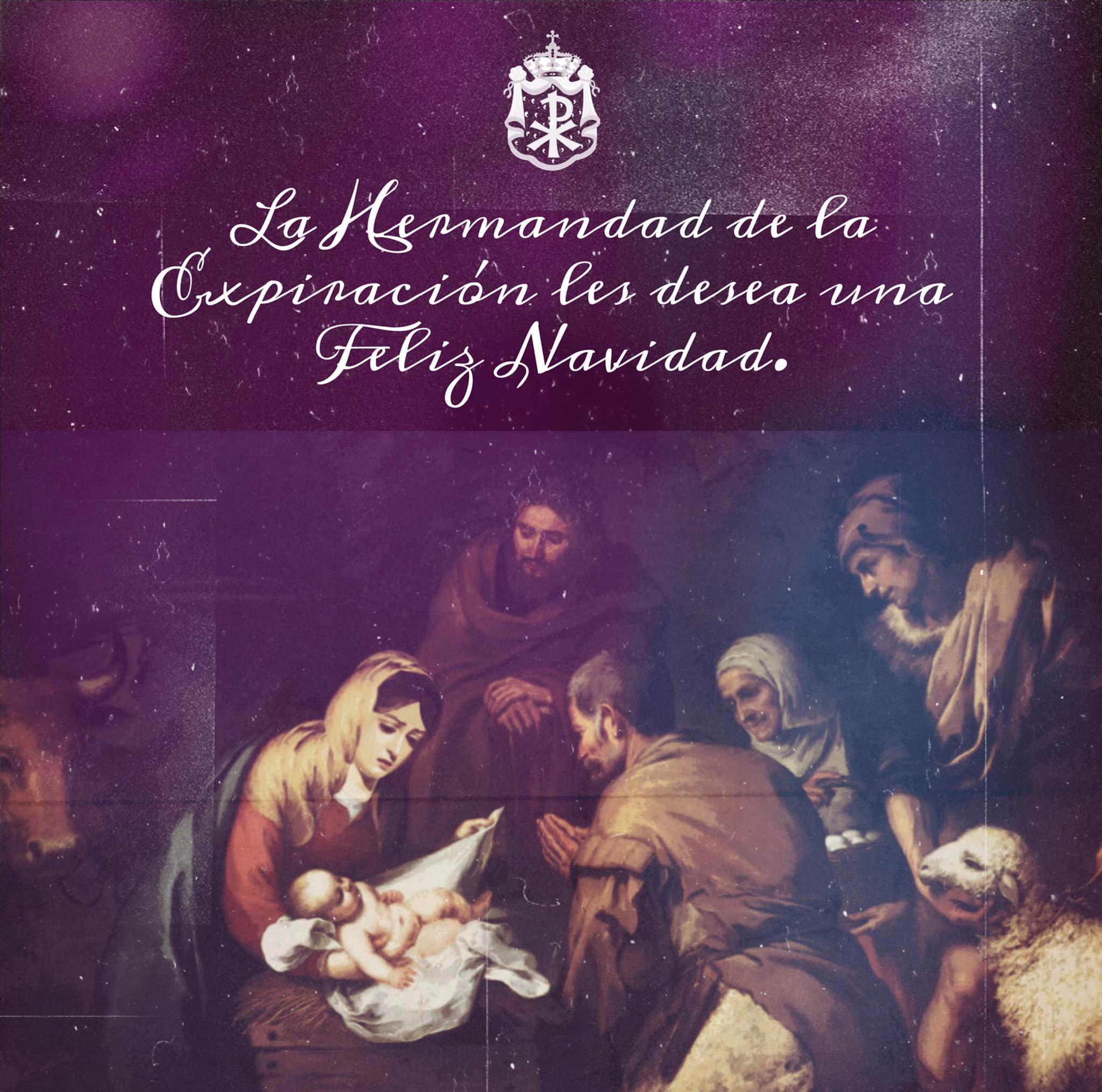 Feliz Navidad y Esperanza para todo el mundo.