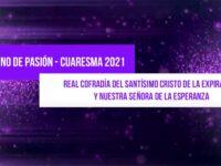 Programa de Cuaresma en PTV Linares
